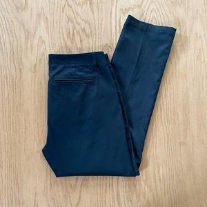 Mens MAIDE x Bonobos Slim Fit Stretch Golf Casual Pant 32 x 30 Blue